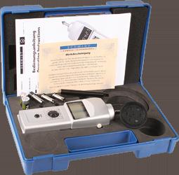 Lieferumfang Tachometer DT-105A