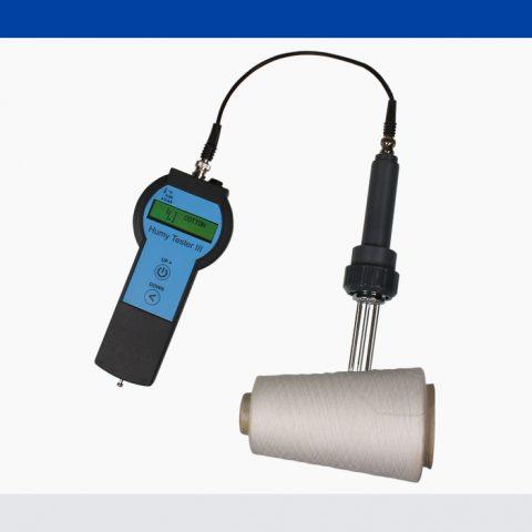 Textilfeuchtigkeitsmesser DHT-2