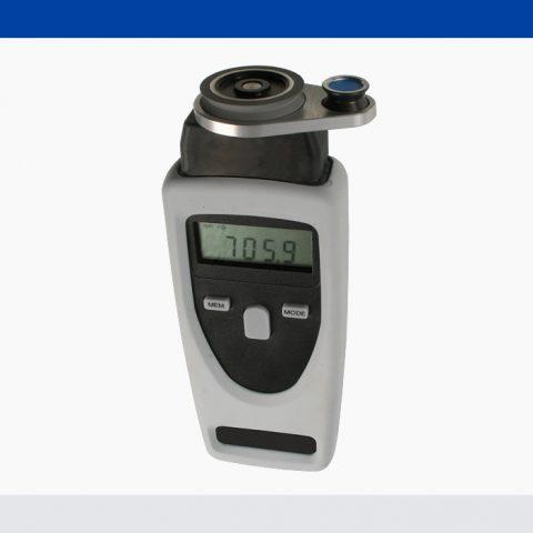 Fadengeschwidigkeits- und Längenmesser, Tachometer YS-20