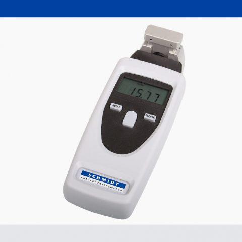 Drahtgeschwindigkeits- und Längenmesser YS-TR