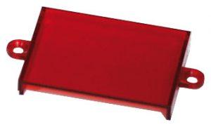 Rotlichtvorsatz für Stroboskope Modellreihe 3000