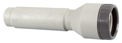 Elektrodenhalter für Textilfeuchtigkeitsmesser TEM-I