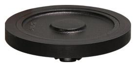 6 inch rubber measuring wheel