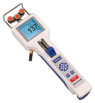 Zugspannungsmesser DTX-1000-WL