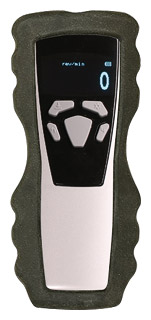 Gummihülle für Tachometer DT-2100