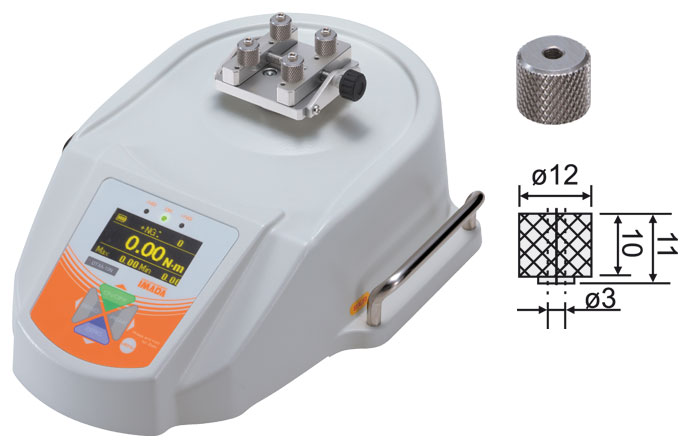 small table DT-STL-01 for torque meter DTXS and DTXA