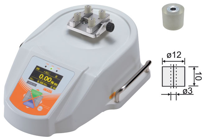 small table DT-STL for torque meter DTXS and DTXA