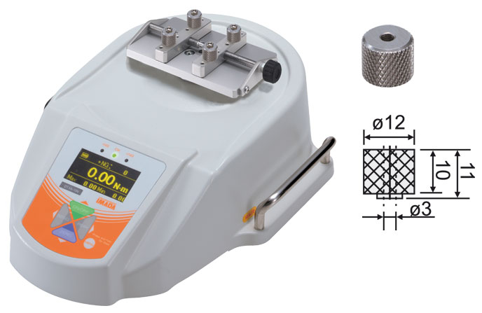 small table DT-STLW-01 for torque meter DTXS and DTXA