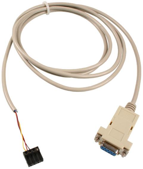 Kabel zum Anschluss der Anzeige SC-PM an einen PC