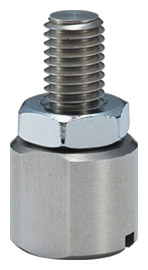 Adapter HT-AD-M10 with M10 male thread