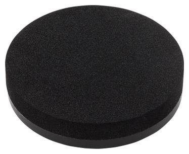 Circular Pad