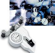 Zugspannungsmesser in der Medizintechnik