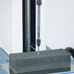 Penetrating pin gauge PG-3
