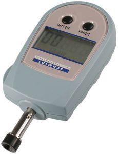 Tachometer PH mit Hohlmitnehmer