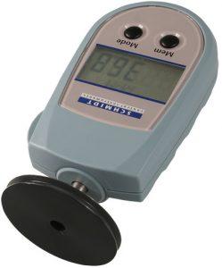 Tachometer PH mit Nutenmessrad