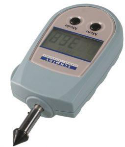 Tachometer PH mit Spitzmitnehmer