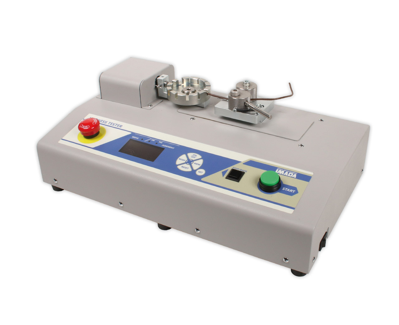 Pruefstand Act N moreover Esm Wire Testing Tstsys further Rotating Crimp besides Mark Es furthermore Crimp Inspection. on wire crimp pull tester