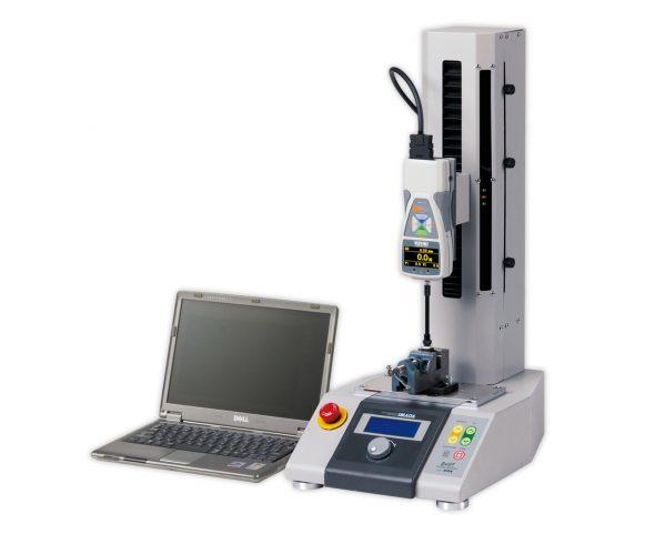 Kraft-Weg Messsystem FSA-1KE-500N