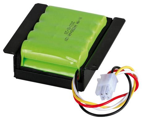 Battery for stroboscope DT-735 and stroboscope DT-311D