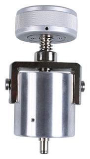 Becher-Elektrode für Textilfeuchtigkeitsmesser TEM-I