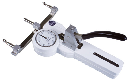 Tension Meter DXH with special lever