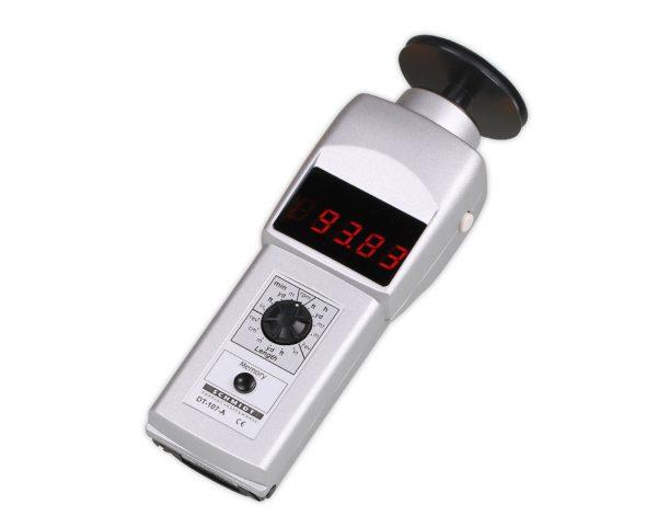 Tachometer DT-107A mit Nutenmessrad