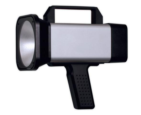 Stroboscope DT-735 with pistol-grip