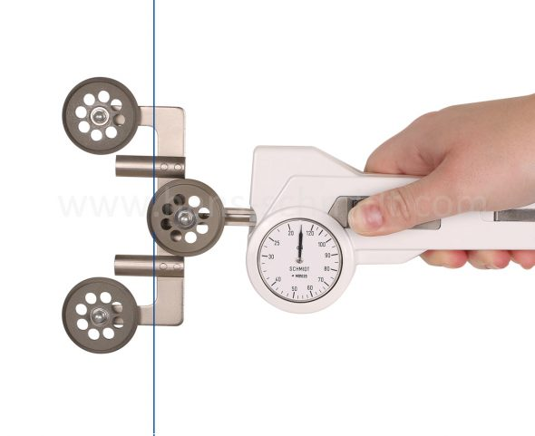 Tension Meter DXF
