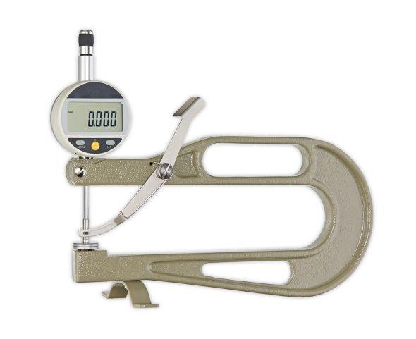 Dickenmesser FD-200-25 mit Messeinsatz B