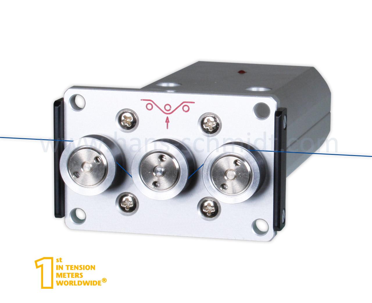 Zugspannungssensor FS1-422, Mehrplatzsystem - Hans Schmidt