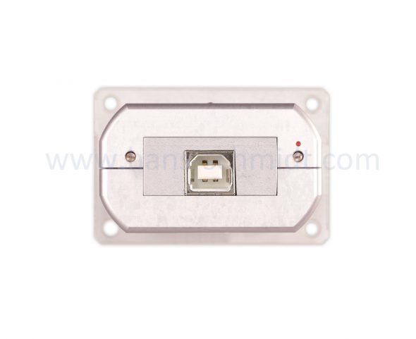 Zugspannungssensor FSB1 mit USB-Schnittstelle