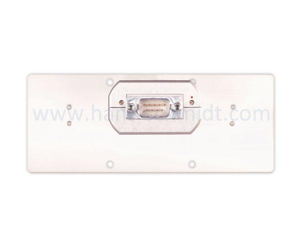 Zugspannungssensor FSH mit RS-232 Schnittstelle