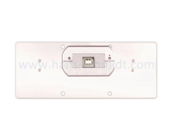 Zugspannungssensor FSH mit USB-Schnittstelle