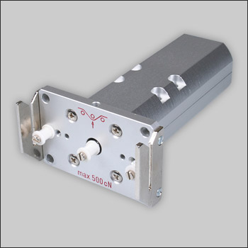 Zugspannungssensor FSP-500