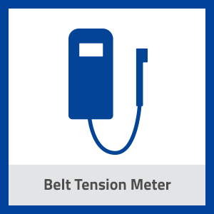 Icon Belt Tension Meter