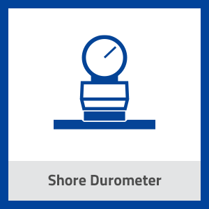Icon Shore Durometer