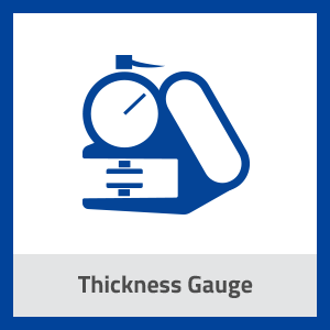 Icon Thickness Gauge