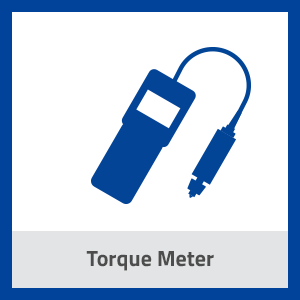 Icon Torque Meter