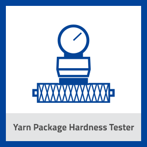 Icon Yarn Package Hardness Tester