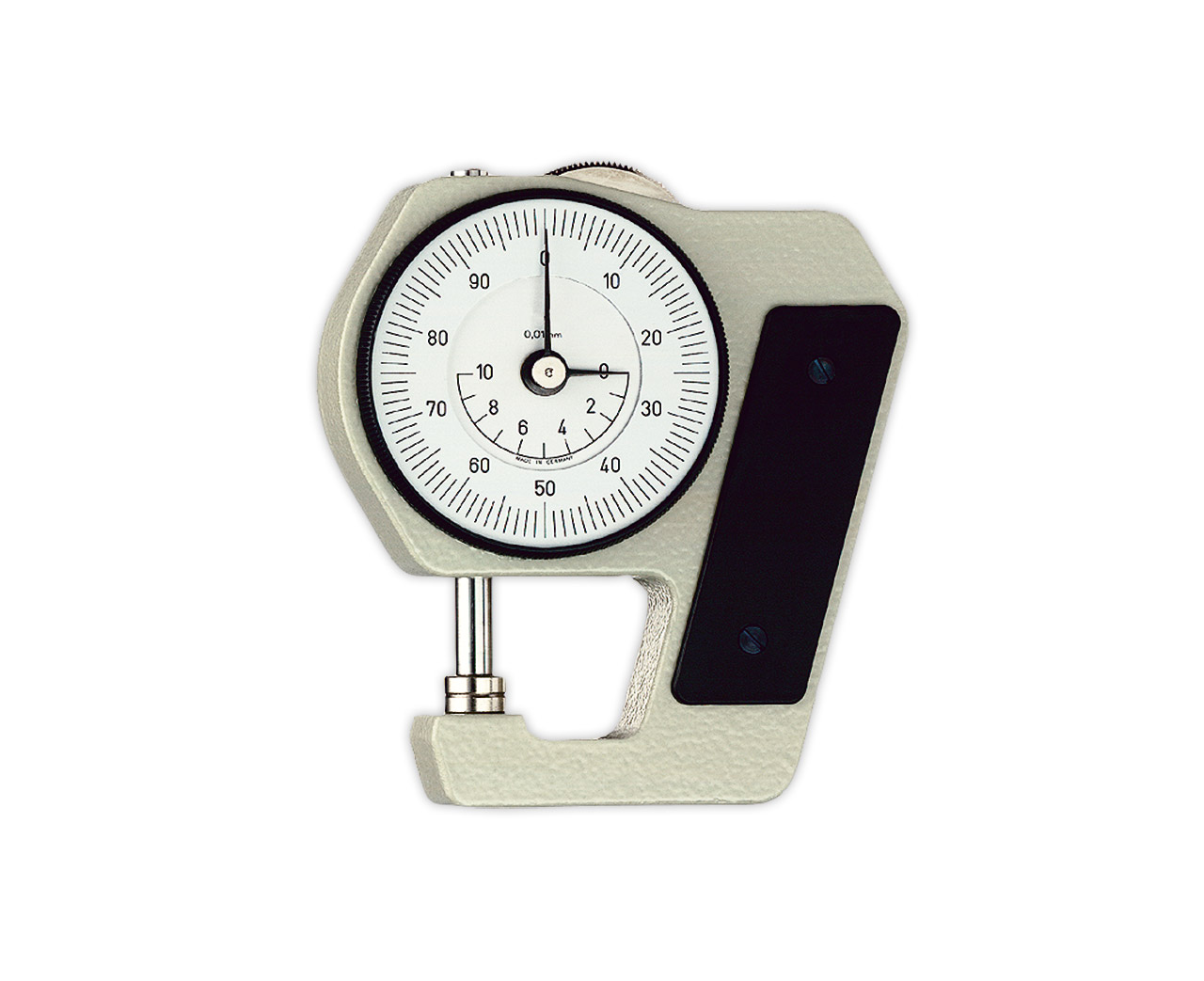 Thickness Gauge J-15 with high resolution - Hans Schmidt