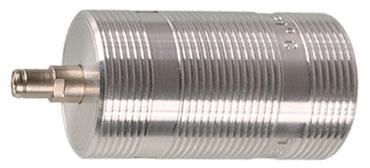 Kalibrier-Elektrode für Textilfeuchtigkeitsmesser TEM-I