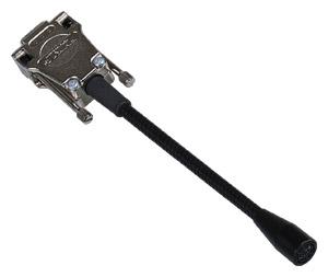Sensor mit Schwanenhals für Leckage-Suchgerät LDT-1