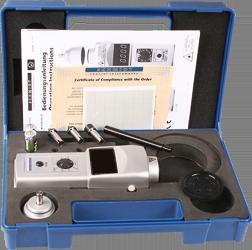 Tachometer DT-207L