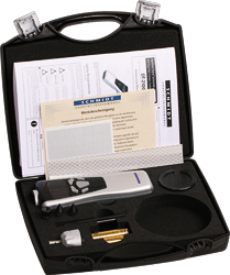 Lieferumfang Tachometer DT-2100