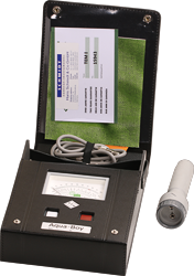 Scope of delivery moisture meter PM-I