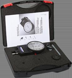 Lieferumfang Tachometer HTM