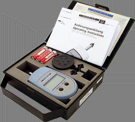 Lieferumfang Tachometer PH-100A