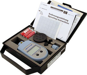 Lieferumfang Tachometer PH-200LC