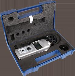 Lieferumfang Fadengeschwindigkeits- und Längenmesser YS-105