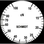 Skala Zugspannungsmesser MK-100